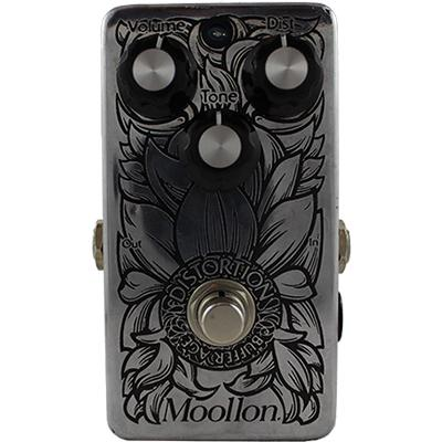 MOOLLON Distortion Pedals and FX Moollon