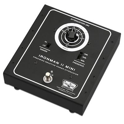 TONE KING Iron Man Mini Attenuator