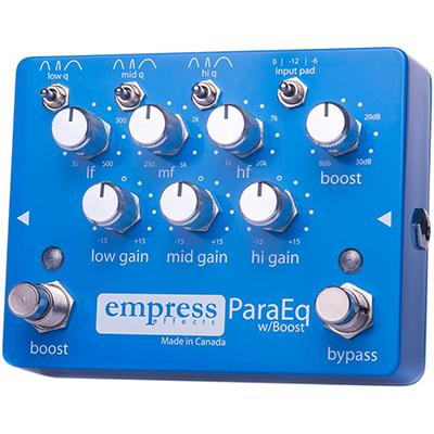 EMPRESS EFFECTS Para EQ