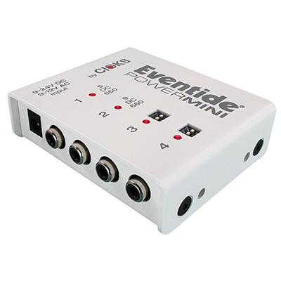 EVENTIDE PowerMini Pedals and FX Eventide