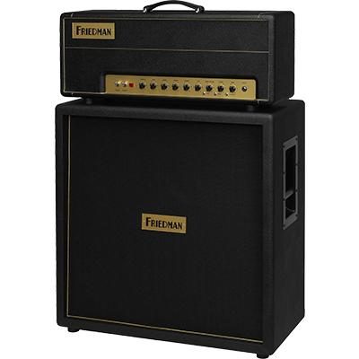 FRIEDMAN Brown Eye 4x12 Cabinet