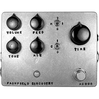 FAIRFIELD Meet Maude Analogue Delay