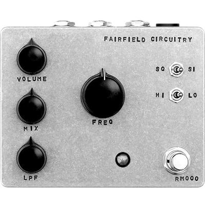 FAIRFIELD Randys Revenge Ring Modulator Pedals and FX Fairfield Circuitry