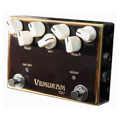 VEMURAM DJ1 Darryl Jones Signature