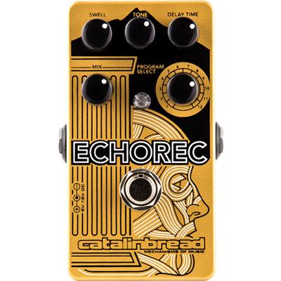 CATALINBREAD Echorec Pedals and FX Catalinbread