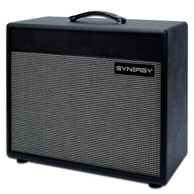 SYNERGY AMPS 1x12 Cabinet Amplifiers Synergy Amps