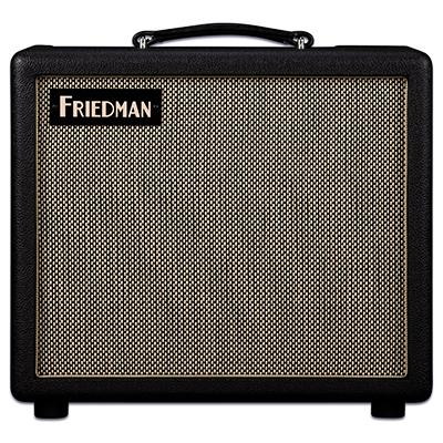 FRIEDMAN JJ Junior Combo Amplifiers Friedman Amplification