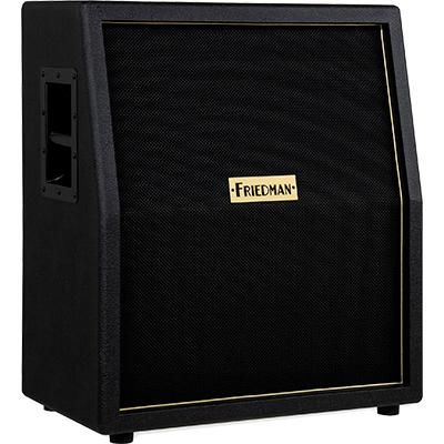 FRIEDMAN Vertical 2x12 Slant Cabinet Amplifiers Friedman Amplification