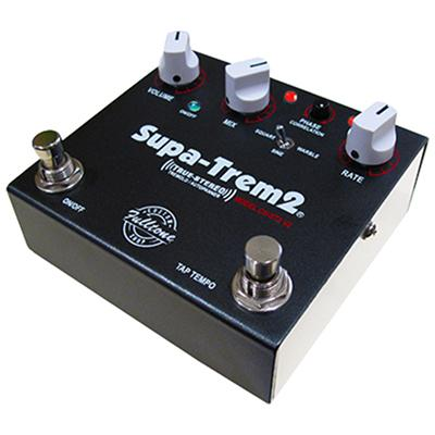 FULLTONE CUSTOM SHOP Supa-Trem2 V2 Pedals and FX Fulltone