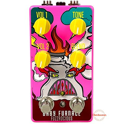 FUZZROCIOUS Baby Furnace