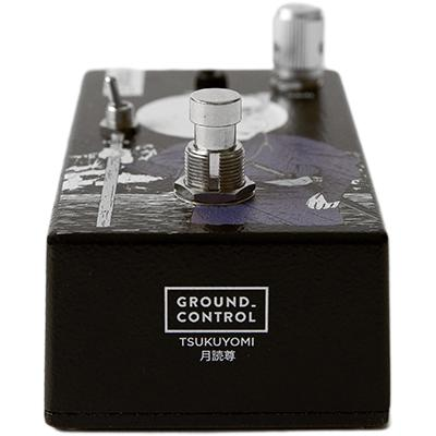 GROUND CONTROL AUDIO Tsukuyomi Pedals and FX Ground Control Audio