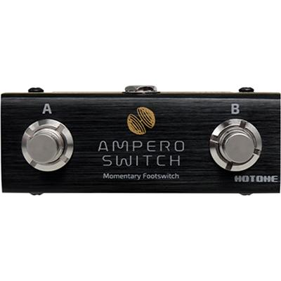 HOTONE Ampero Dual Switch Pedals and FX Hotone
