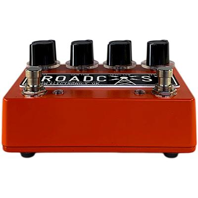 HUDSON ELECTRONICS Dual Broadcast - Deluxe Guitars Orange