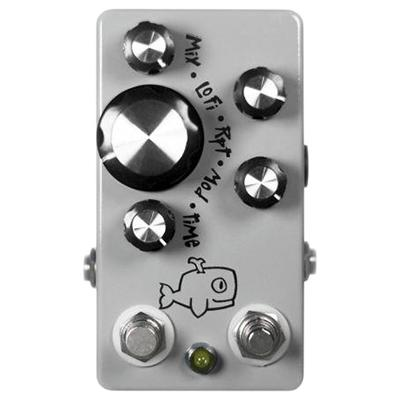 HUNGRY ROBOT PEDALS Moby Dick V2 Pedals and FX Hungry Robot Pedals