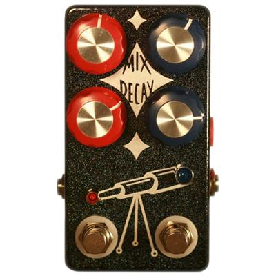 HUNGRY ROBOT PEDALS Stargazer V2 Pedals and FX Hungry Robot Pedals