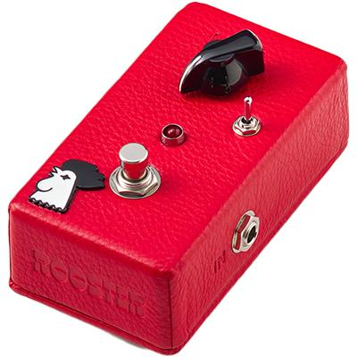 JAM PEDALS Rooster LTD Pedals and FX Jam Pedals
