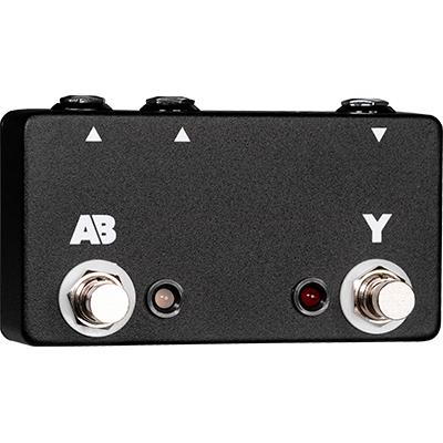 JHS A/B/Y Active Pedals and FX JHS Pedals