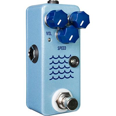 JHS Tidewater Tremolo Pedals and FX JHS Pedals
