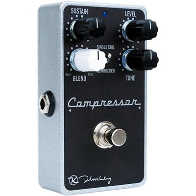 KEELEY Compressor Plus Pedals and FX Keeley Electronics