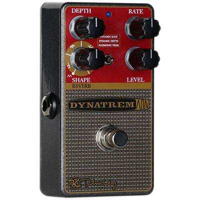 KEELEY Dyna Trem Dynamic Tremolo Pedals and FX Keeley Electronics