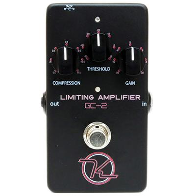 KEELEY Guitarist Limiting Amplifier Pedals and FX Keeley Electronics