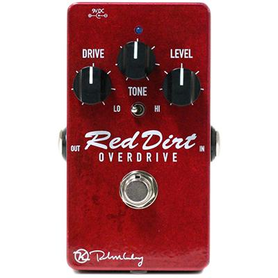 KEELEY Red Dirt Pedals and FX Keeley Electronics