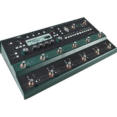 KEMPER Profiler Stage Pedals and FX Kemper