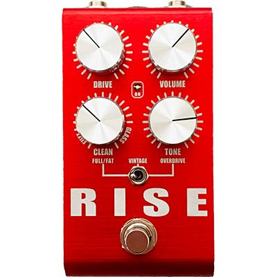 KING TONE Rise Pedals and FX King Tone