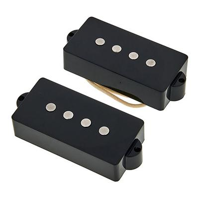 LOLLAR PICKUPS P-Bass Split Coil Pickups Lollar