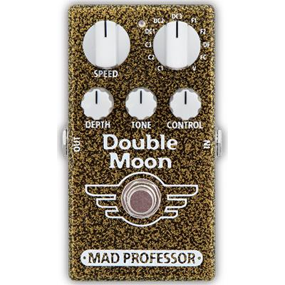 MAD PROFESSOR Double Moon Pedals and FX Mad Professor