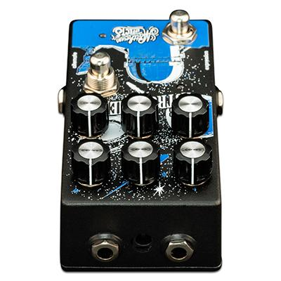 MATTHEWS EFFECTS Astronomer V2 Pedals and FX Matthews Effects