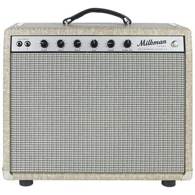 MILKMAN SOUND 5W Half Pint - Celestion Alnico Blue - Vince Fawn Amplifiers Milkman Sound