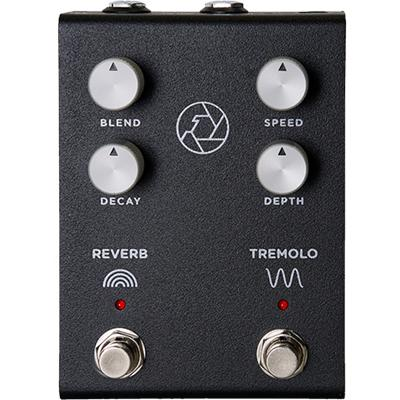 MILKMAN SOUND F-Stop Pedals and FX Milkman Sound