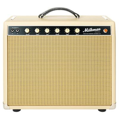 MILKMAN SOUND HT15 - Jupiter Ceramic - Vanilla Amplifiers Milkman Sound