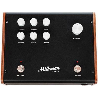 MILKMAN SOUND The Amp 100 Amplifiers Milkman Sound