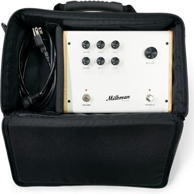 MILKMAN SOUND The Amp - Padded Bag Accessories Milkman Sound