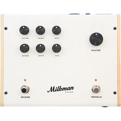 MILKMAN SOUND The Amp Amplifiers Milkman Sound