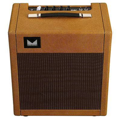 MORGAN AMPLIFICATION JS12 Combo Amplifiers Morgan Amplification