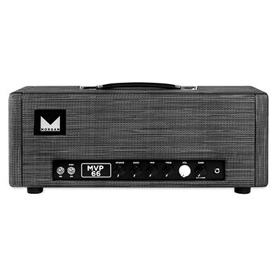 MORGAN AMPLIFICATION MVP66 Head - Twilight