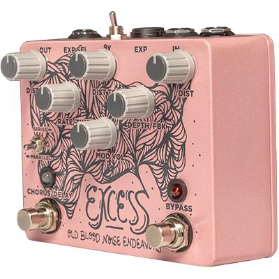 OLD BLOOD NOISE ENDEAVORS Excess Pedals and FX Old Blood Noise Endeavors