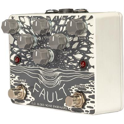 OLD BLOOD NOISE ENDEAVORS Fault Pedals and FX Old Blood Noise Endeavors