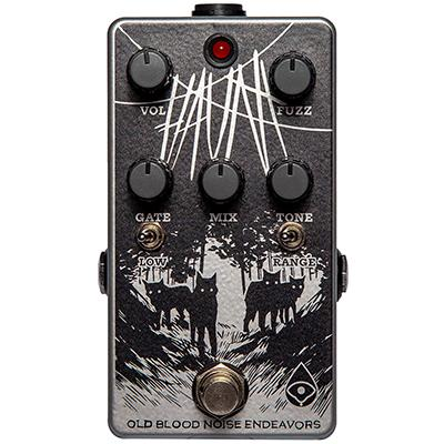 OLD BLOOD NOISE ENDEAVORS Haunt Pedals and FX Old Blood Noise Endeavors