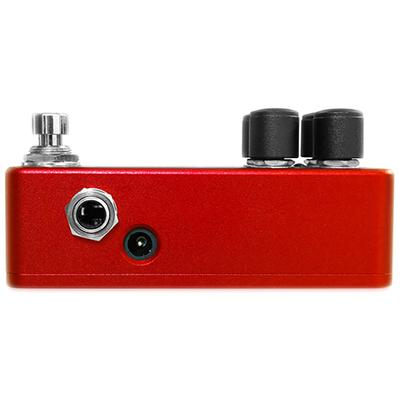 ONE CONTROL Jubilee Red AIAB Pedals and FX One Control