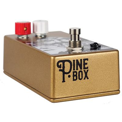 PINEBOX CUSTOMS THE PALATINE V2 Pedals and FX Pinebox Customs