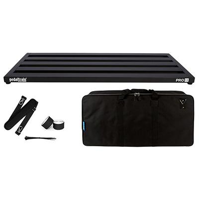 PEDALTRAIN PRO FX Soft Case Accessories Pedaltrain