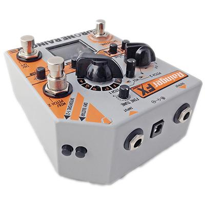 RAINGER FX Drone Rainger Pedals and FX Rainger FX
