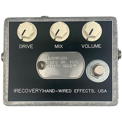 RECOVERY EFFECTS Couple Skate MKII