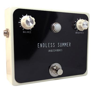 RECOVERY EFFECTS Endless Summer MKII Pedals and FX Recovery Effects