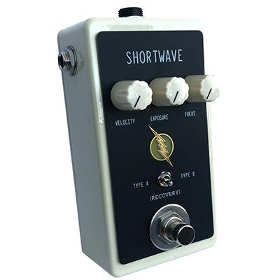 RECOVERY EFFECTS Shortwave Pedals and FX Recovery Effects