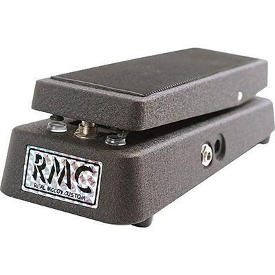 REAL MCCOY CUSTOM RMC-4 Wah Pedals and FX Real McCoy Custom